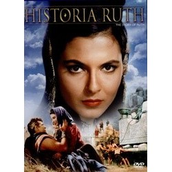 Historia Ruth - film DVD