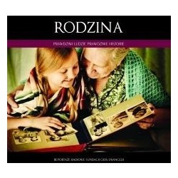 Rodzina - CD MP3