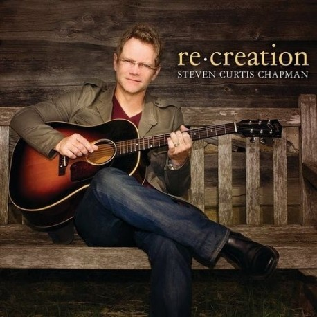 Steven Curtis Chapman, Re:creation - CD