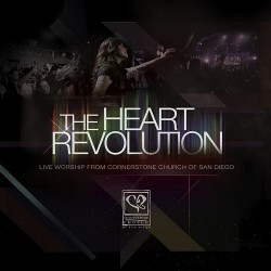 Cornerstone Church, The Heart Revolution - CD