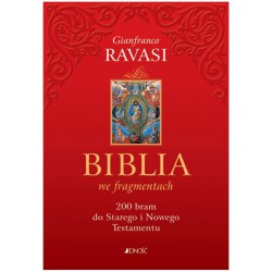 Biblia we fragmentach. 200 bram do ST i NT