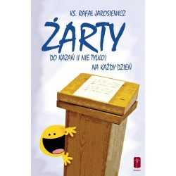 Żarty do kazań