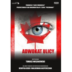 Adwokat ulicy - film DVD
