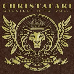 Christafari - Greatest Hits, vol. 1 - CD