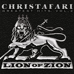 Christafari - Greatest Hits, vol. 2- CD
