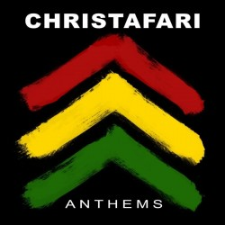 Christafari - Anthems - CD