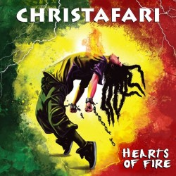 Christafari - Hearts Of Fire - CD