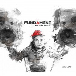 Arkadio - Fundament - CD