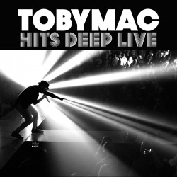 tobyMac - Hits Deep Live - CD+DVD