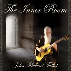 Talbot, John Michael - The Inner Room - CD