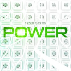 Group 1 Crew - Power - CD