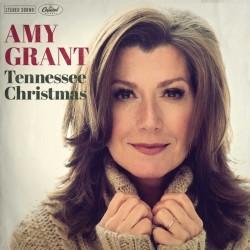 Grant, Amy - Tennessee Christmas - CD