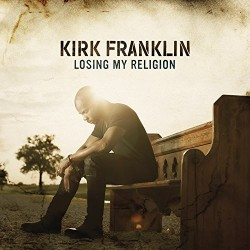 Franklin, Kirk - Losing My Religion - CD