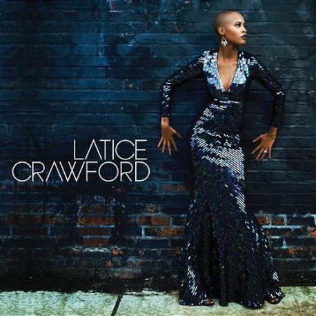 Crawford, Latice - Latice Crawford - CD