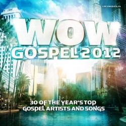 WOW Gospel - WOW Gospel 2012  - 2xCD