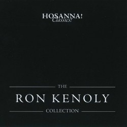 Kenoly, Ron - The Ron Kenoly Collection - 3xCD