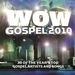 WOW Gospel - WOW Gospel 2010- 2xCD