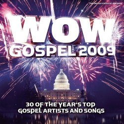 WOW Gospel - WOW Gospel 2009  - 2XCD