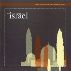 Wilbur, Paul - Worship From The Heart of Israel (2xCD+DVD)