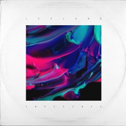 Leeland - Invisible - CD
