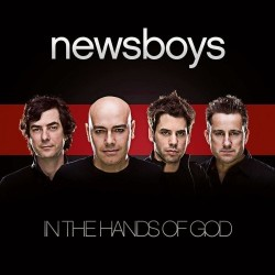 Newsboys - In The Hands of God- CD