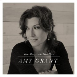 Grant Amy - How Mercy Looks From Here - CD
