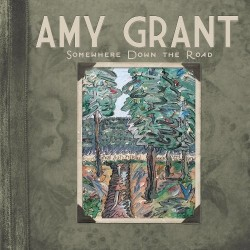 Amy Grant- Somewhere Down The Road - CD