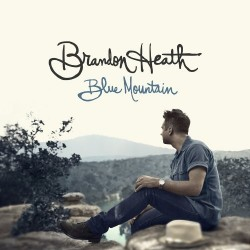 Heath Brandon - Blue Mountain - CD
