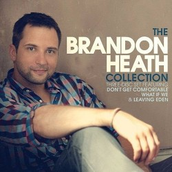 Heath Brandon - The Collection- 3xCD