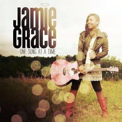 Grace Jamie - One Song At A Time - CD