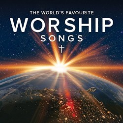 The World's Favourite Worship Songs - 3xCD