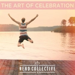Rend Collective - The Art of Celebration - CD