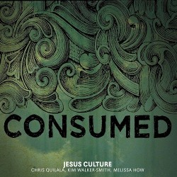 Jesus Culture - Consumed - CD