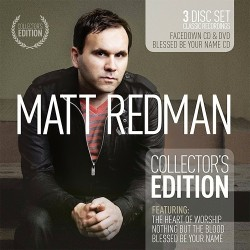 Matt Redman - Collector's Edition - 2xCD + DVD
