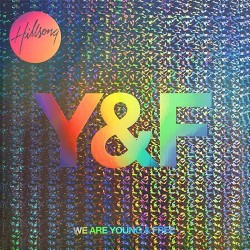 Hillsong Young & Free - We Are Young & Free-CD+DVD