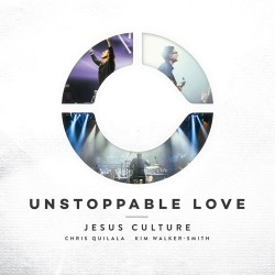 Jesus Culture - Unstoppable Love - CD+DVD