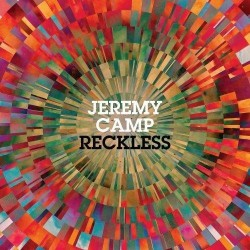 Jeremy Camp - Reckless - CD