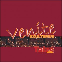 Venite exultemus - CD