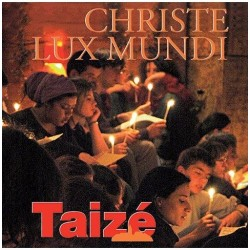 Christe lux mundi - CD