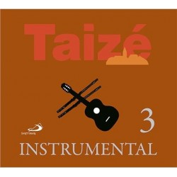 Taize - Instrumental 3 - CD