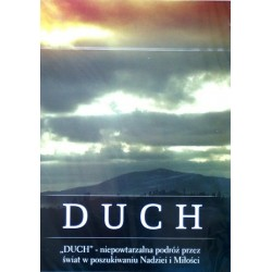 Duch - film DVD