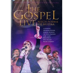 The Gospel Live - DVD