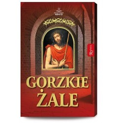 Gorzkie żale - CD MP3