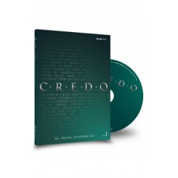 Credo tom 1 - audiobook CD