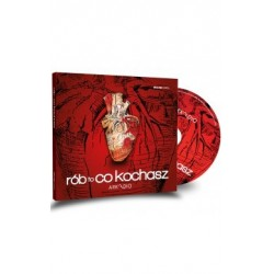 Rób to co kochasz, ARKADIO - CD