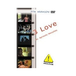 3 Love - film DVD