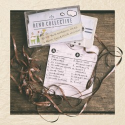 Rend Collective - Build Your Kingdom - CD