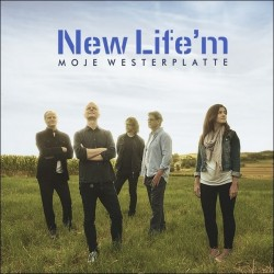 NEW LIFE'M, Moje Westerplatte - CD