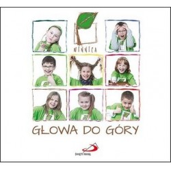 Głowa do góry - CD