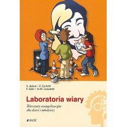 Laboratoria Wiary (J)